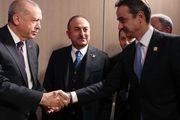 شروع مجدد گفتوگوهای یونان و ترکیه برای حل اختلافات موجود