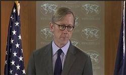نماینده دولت آمریکا در امور ایران تنبیه انضباطی میشود