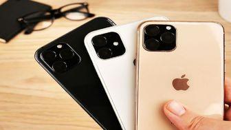 ارزان ترین گوشی های موبایل اپل را چند بخریم؟