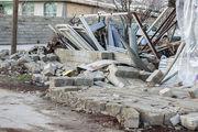 زلزله نسبتاً شدید در سیسخت و چیتاب
