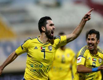 خطرناک ترین بازیکن سوریه چه کسی است؟