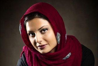 پیام تبریک سولماز غنی برای باران کوثری /عکس