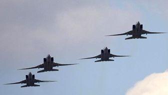 نقض حریم هوایی لبنان توسط هواپیماهای اسرائیلی