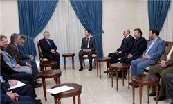 اسد: هر دستاورد هستهای ایران، پیروزی همه ملتهاست