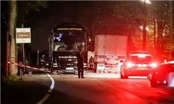 عامل حمله به اتوبوس تیم دورتمند دستگیر شد