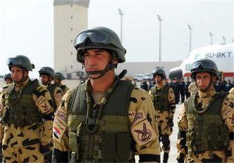اعلام وضعیت فوق العاده در سراسر مصر