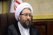 دفتر آیت الله آملی به شایعات منتشره توسط خبرگزاری دولت پاسخ داد