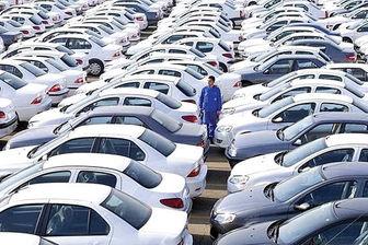 اگر مردم خودرو نخرند قیمتها تا ۲۰ درصد کاهش می یابد