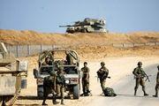 دستگیری خبرنگار شبکه الجزیره توسط نظامیان صهیونیست