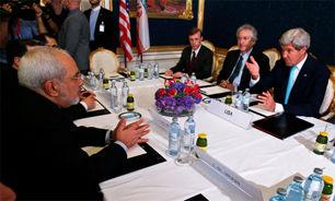 ایران در وین پیشنهادهای جدیدی را مطرح کرد