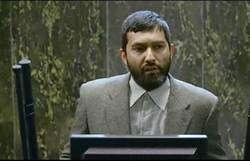 """استایل متفاوت """"حامد بهداد"""" در نقش یک سیاستمدار/فیلم"""