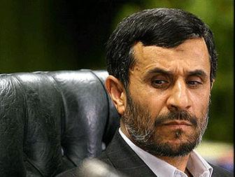 احمدی نژاداز تاخیردر ارائه بودجه عذرخواهی نکرد