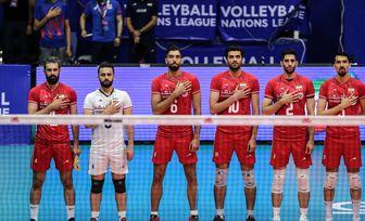 پیروزی دلچسب سروقامتان تیم ملی در ایران