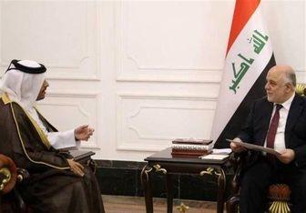قطر سال آینده سفارت خود را در بغداد بازگشایی میکند
