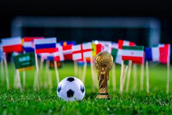 برنامه و زمان دیدارهای باقیمانده جام جهانی روسیه