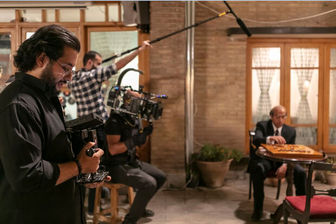 پایان فیلمبرداری «کافه میران»