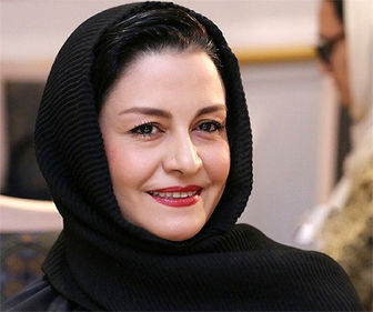 مریلا زارعی در نقش مهد علیا مادر ناصرالدین شاه+عکس