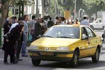 نوسازی ۱۰۰۰ تاکسی فرسوده پایتخت