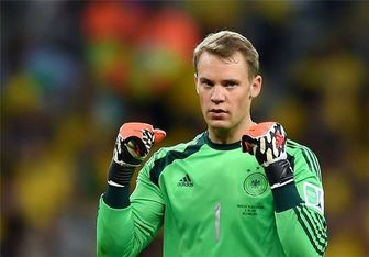 واکنش نویر درباره زمان وداع از تیم ملی فوتبال آلمان