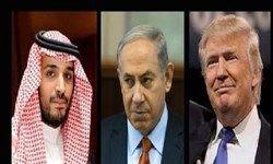 دیدار نتانیاهو با سفرای امارات و بحرین در آمریکا