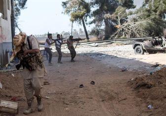 ابراز نگرانی شورای امنیت از تشدید تنشها در لیبی