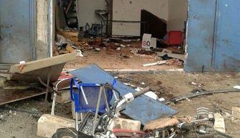انفجار مرگبار در دفتر النصره در عرسال
