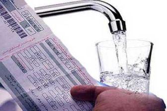 رشد بی رویه مصرف آب در پی افزایش درجه حرارت دما