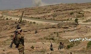 """تسلط نیروهای یمنی بر شهر تاریخی """"براقش"""""""