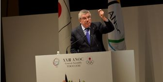 باخ: به تصمیم شیخ احمد احترام میگذاریم