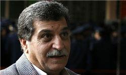 لاریجانی درگذشت پرتوی را تسلیت گفت