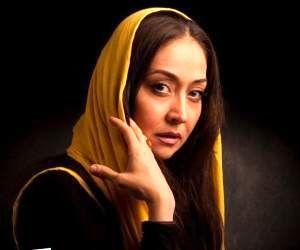 شب زیبای آرزو افشار در کنار بازیگر زن جنجالی/ تصاویر