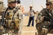 آمریکا به دنبال هدف قرار دادن «حشد شعبی» است