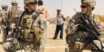 هیچ نشانه واقعی دال بر اخراج نظامیان آمریکا وجود ندارد