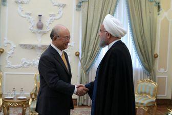 آمانو: تعهدات ایران تحت برجام درحال اجراست
