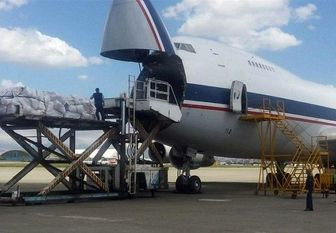 دومین محموله کمک رسانی ارتش به سیل زدگان سیستان و بلوچستان