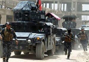 پلیس عراق 2 تروریست را دستگیر کرد
