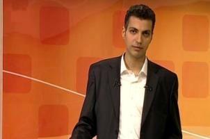 فردوسیپور در مسابقه هفته، سال۱۳۷۲ + فیلم