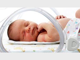 بیماریهای متابولیک نوزادان با یک قطره خون تشخیص داده می شود
