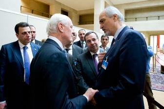 معارضان سوری چشم دیدن هم را ندارند