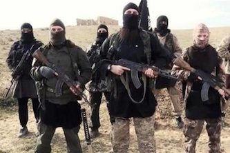 کشته شدن ۸ نظامی آمریکایی در سوریه