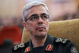 تحرکات نیروهای فرامنطقهای در آبهای سرزمینی ایران غیرقانونی است