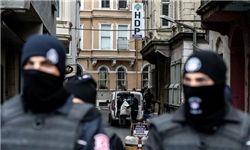 ترکیه 133 نفر دیگر را به جرم کمک به کودتا دستگیر کرد