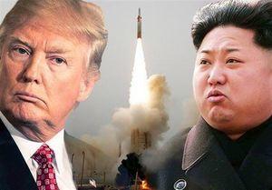 بدل های «دونالد ترامپ» و «کیم جونگ اون» اخراج شدند
