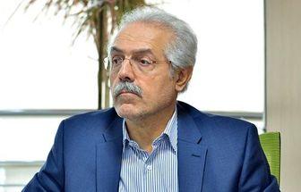 حامی تحصن مجلس ششم گزینه وزارت صنعت، معدن و تجارت