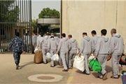 انتقال ۶ تن از محکومان ایرانی از زندانهای ارمنستان به کشور