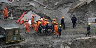مجروحان زلزله قدرتمند ژاپن افزایش پیدا کرد
