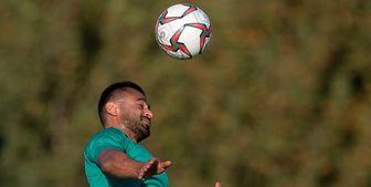 امید ابراهیمی از الاهلی جدا شد/ تیم جدید لژیونر ایرانی