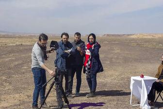 فیلمبرداری «شهرک» کلید خورد