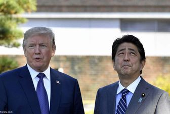 هشدار بمبگذاری در ژاپن همزمان با حضور ترامپ در توکیو
