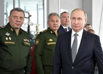 امتناع دولت ترامپ از اجرای تحریمهای روسیه